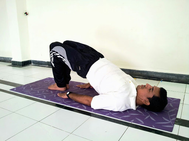 Welcome to Premanand Yoga Classes Online
